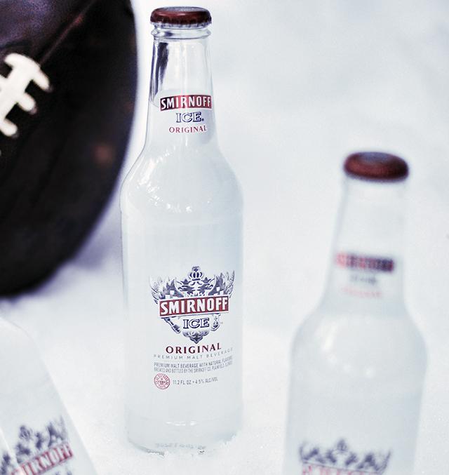 Smirnoff Ice Original_football_1