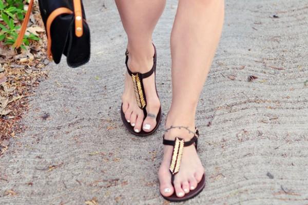 Sseko Sandals-bohemian summer style