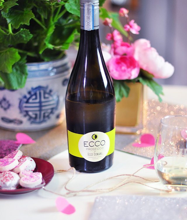 Valentine's Wine