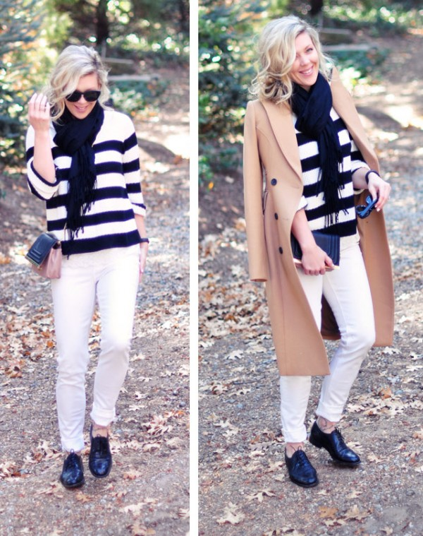 White+Black for winter