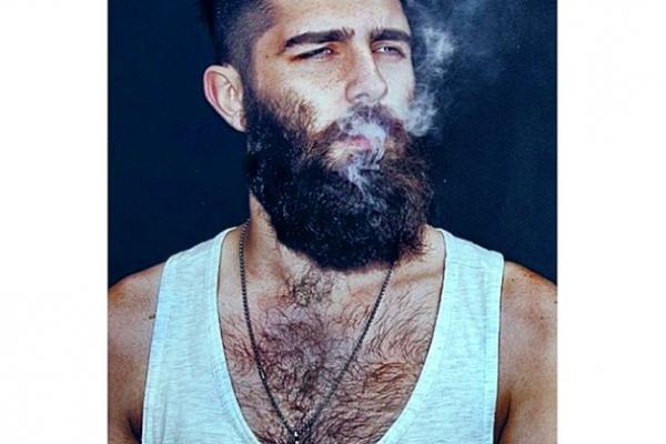 #beardgod -joegalla