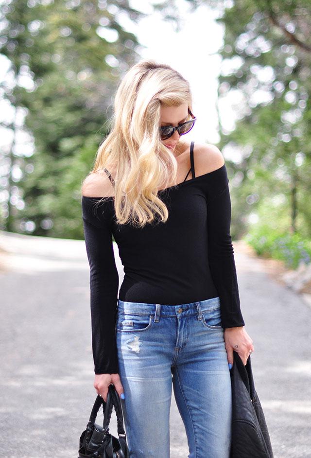 bodysuit+jeans