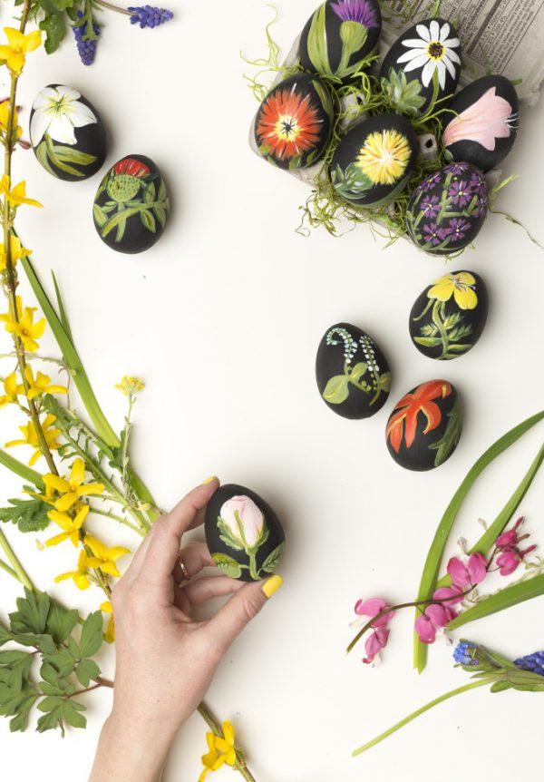botanical-easter-eggs