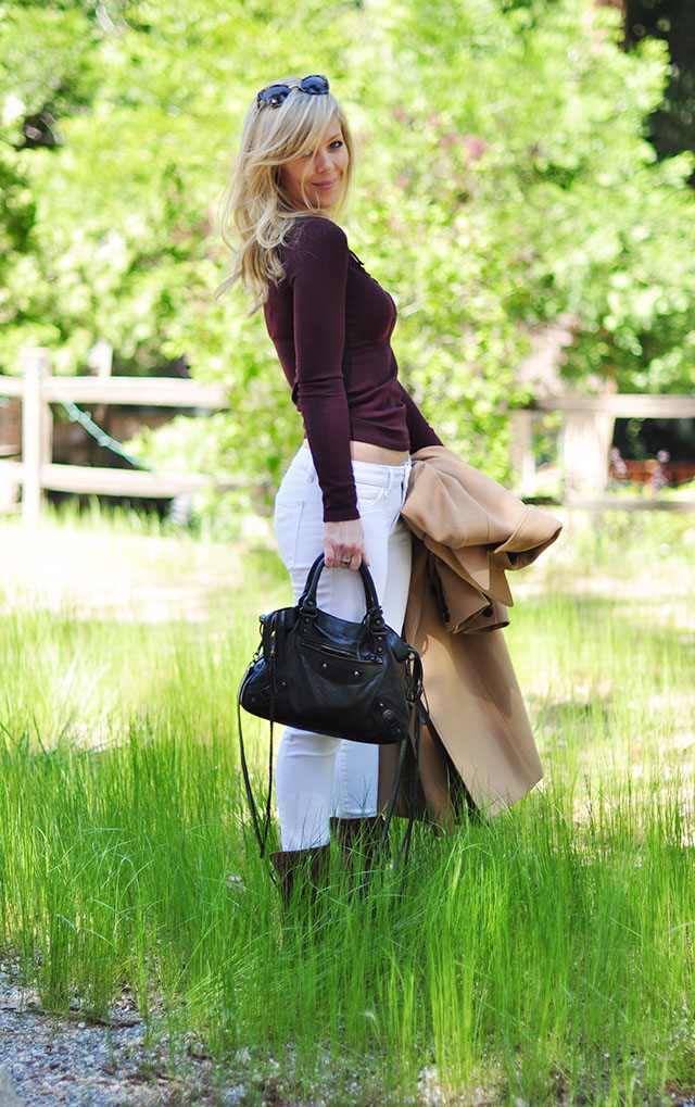 burgundy_white_camel outfit