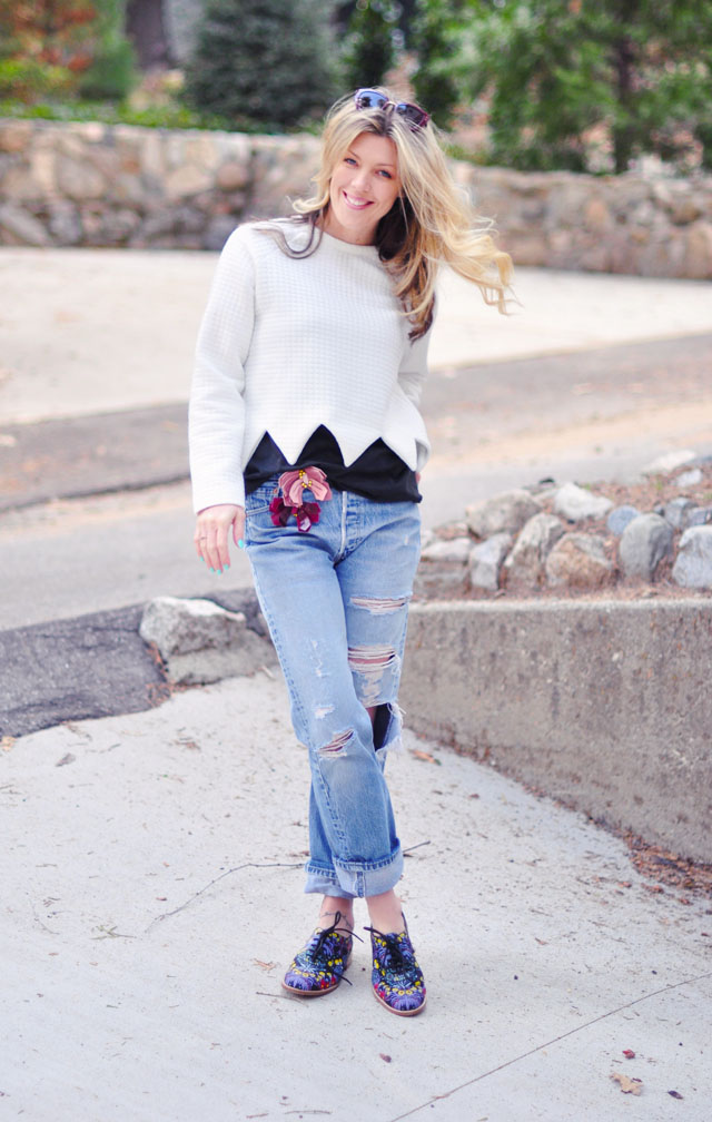 casual cute for spring-2