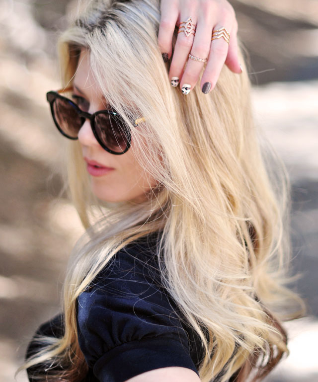 details - hair-nails-rings-sunglasses
