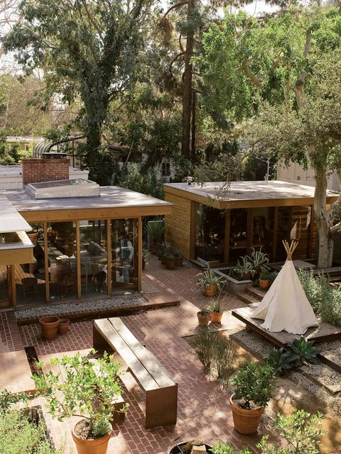 landscaping - patios - brick