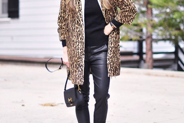 leopard-coat+-quilted-sneakers+black-on-black