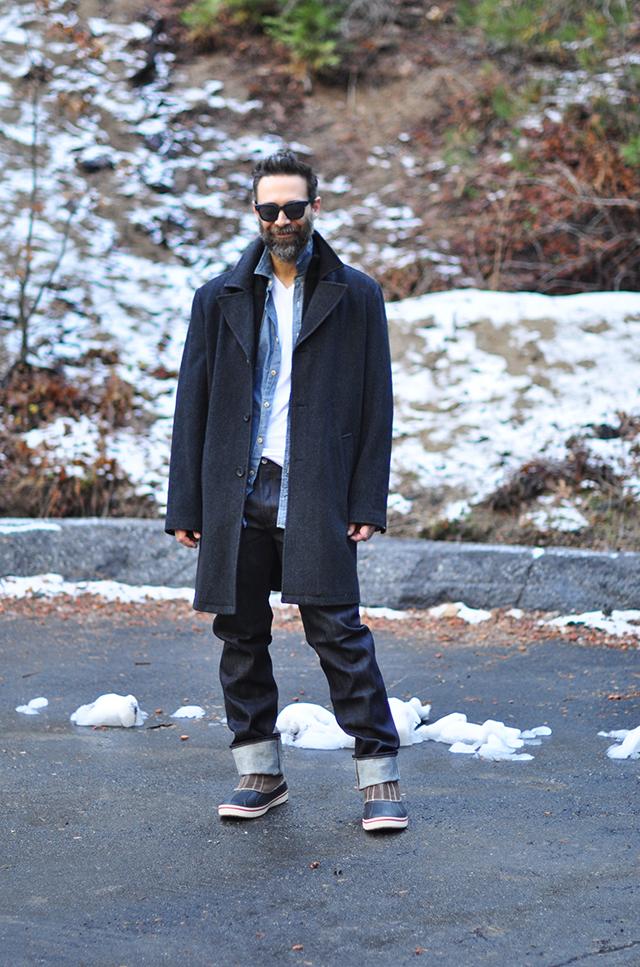 menswear winter