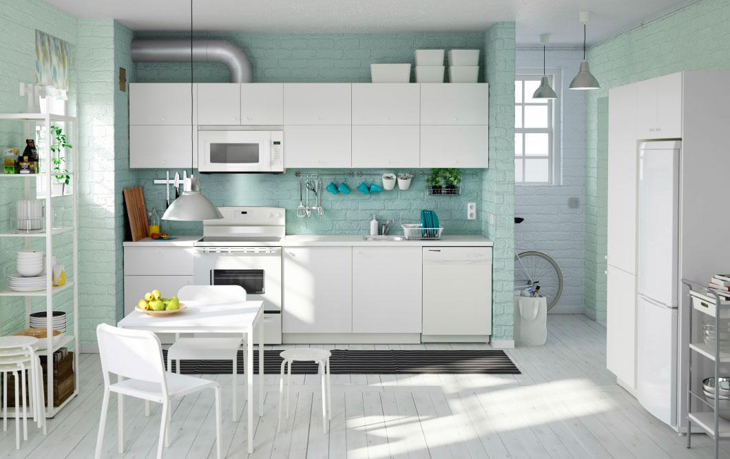 Utilizing Awkward Spaces Kitchen Edition Love Maegan