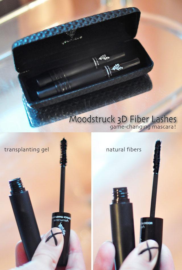 moodstruck 3d fiber mascara - best ever