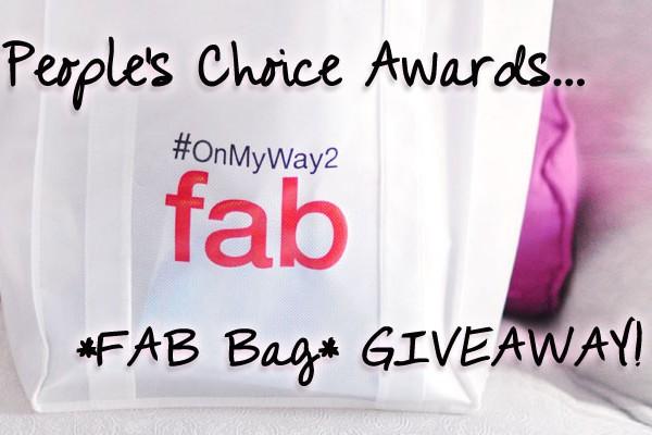 onbyway2fab pca fab bag giveaway