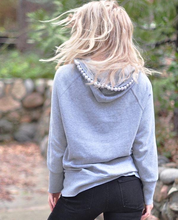 pearl hoodie sweatshirt diy_2