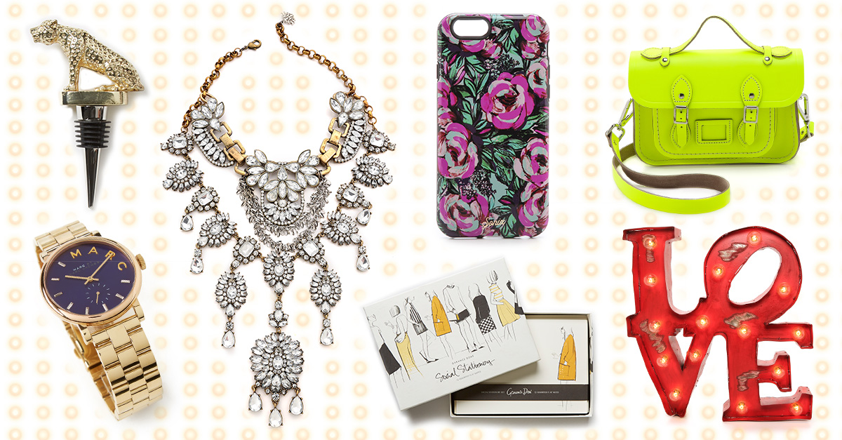 shopbop gift guide