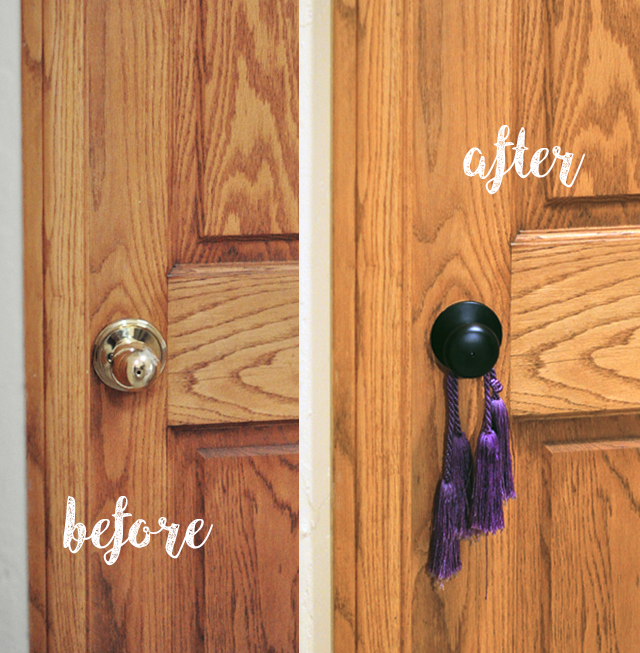 switching-out-doorknobs