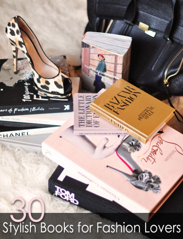 30 Stylish Books For Fashion Lovers A Gift Guide Love Maegan