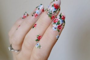 Nail Art Extreme by Nail Artist Lady Crappo