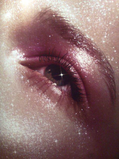 twinkle eye