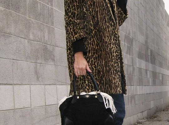 vintage leopard coat_jeans
